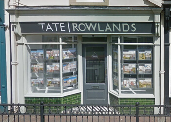 Tate Rowlands
