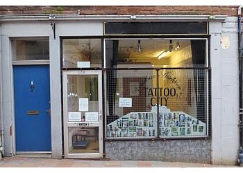 Tattoo City