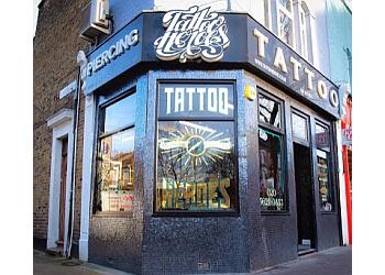 Tattoo Heroes