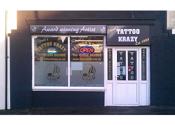 Tattoo Krazy