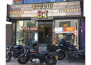 Tattoo Studio 81