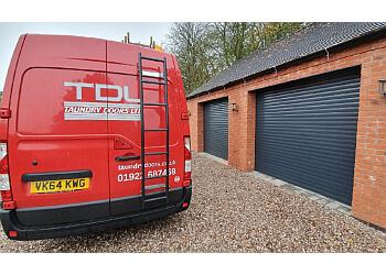 Taundry Doors Ltd.