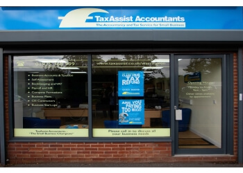 TaxAssist Accountants Warrington
