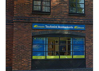 TaxAssist Accountants Worcester