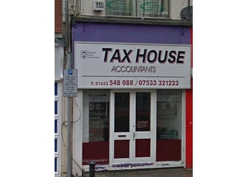 Tax House Accountancy And Taxation Services Ltd.