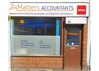 TaxMatters Accountants