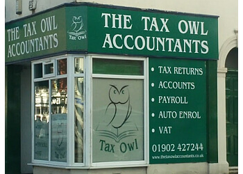 Tax Owl Accountants and Tax Advisors Ltd.