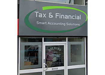 Tax and Financial Solutions Limited