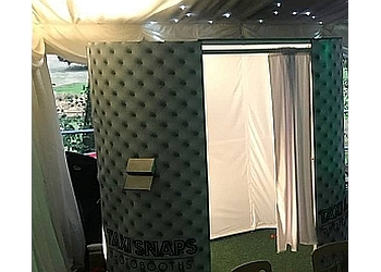 TaxiSnaps PhotoBooths