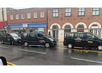 Taxis Transfers