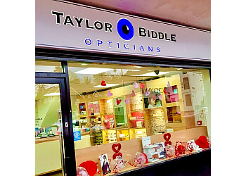Taylor Biddle Opticians Ltd.