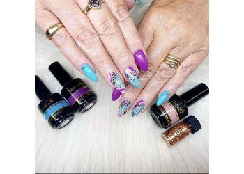 Taylor Made Nails Ltd.