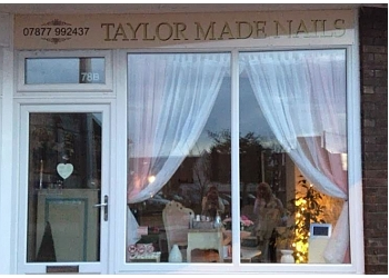 Taylor Made Nails Ltd.
