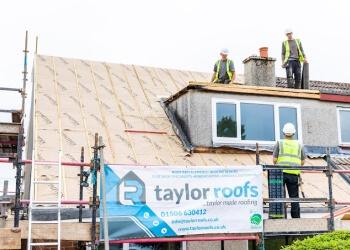 3 Best Roofing Contractors In West Lothian Uk Expert