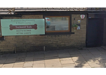 Taylored Tails Professional Dog Grooming