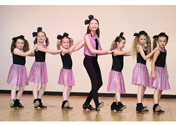 Taylor's Dance Company
