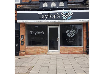 Taylors Independent Family Funeral Directors