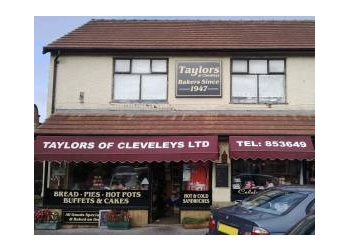 Taylors Of Cleveleys Ltd.