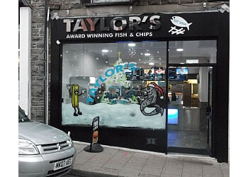 Taylors Traditional Fish & Chips