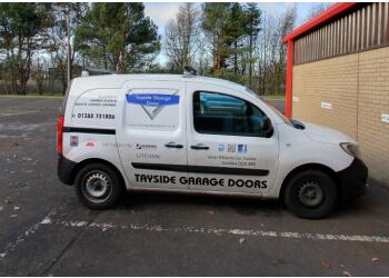 Tayside Garage Doors Ltd. & 3 Best Garage Door Companies in Dundee UK - Top Picks March 2018
