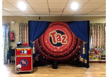 Taz Entertainment