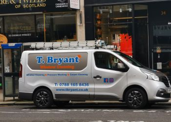 Tbryant Window Cleaning