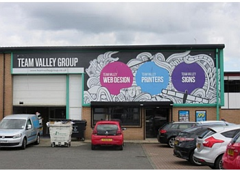 Team Valley Printers Ltd.
