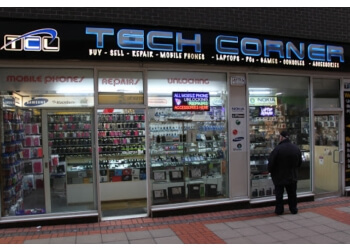 Tech Corner