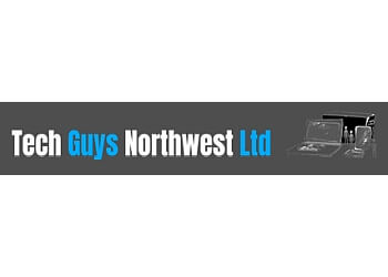 Tech Guys Northwest Ltd