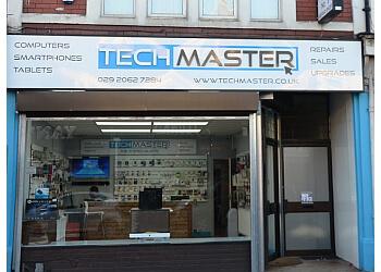 Tech Master Solutions Ltd