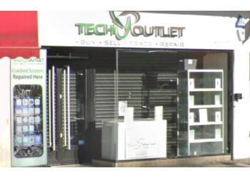 Tech Outlet