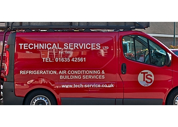 Technical Services Ltd.