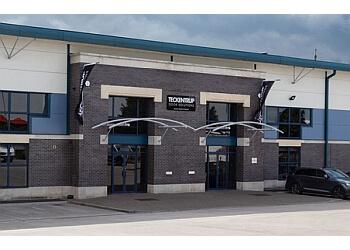 3 Best Garage Door Companies In Warrington Uk Top Picks