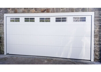 3 Best Garage Door Companies In Warrington Uk Expert
