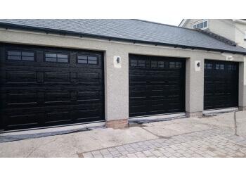 3 Best Garage Door Companies In Warrington Uk Expert