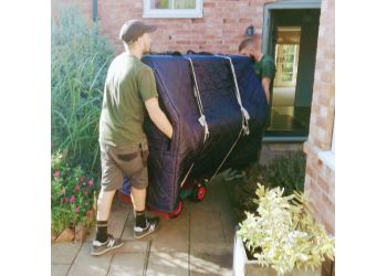Tee's Removals