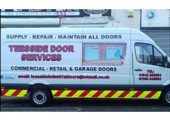 Teesside Industrial Door Services