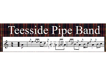Teesside Pipe Band