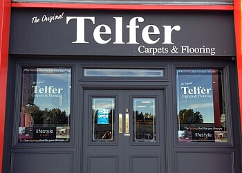 Telfer Carpets and Flooring