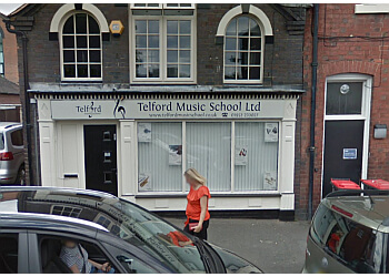 Telford Music School