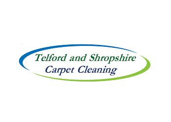 Telford and Shropshire Carpet & Upholstery Cleaning