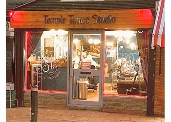 Temple Tattoo Studio