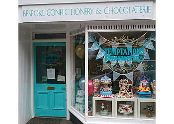 Temptations Boutique Bakery