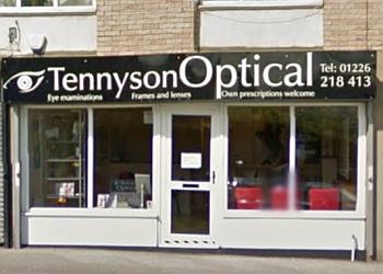 Tennyson Optical