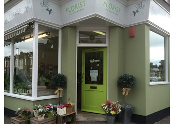 Terri Jeans The Floral Corner