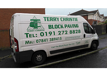 Terry Christie Block Paving Ltd.
