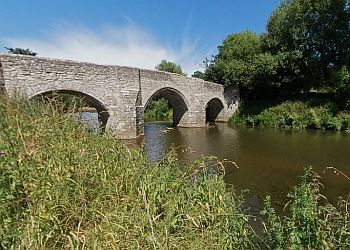 Teston Bridge Country Park