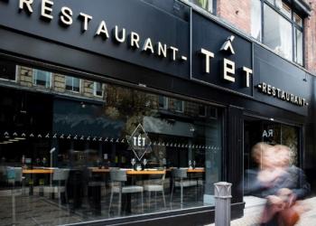 Tet Restaurant