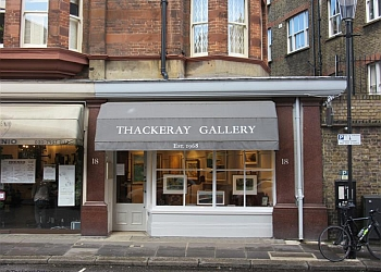 Thackeray Gallery