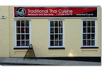 Thai 1 restaurant & Takeaway